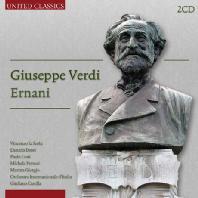 ERNANI/ GIULIANO CARELLA