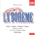 LA BOHEME/SCHIPPERS