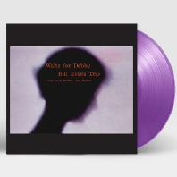 WALTZ FOR DEBBY [WAX TIME IN COLOR] [CLEAR PURPLE LP] [한정반]