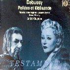 PELLEAS ET MELISANDE/ ANDRE CLUYTENS