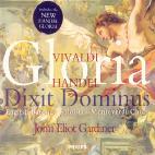 GLORIA DIXIT DOMINUS/ GLORIA/ GARDINER