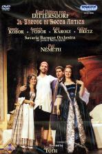 DITTERSDORF IL BARONE DI ROCCA ANTICA/ PAL NEMETH [디터스도르프: 오페라 로카 안티카의 남작/ 팔 네메트]