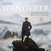 DER WANDERER/ FLORIAN BOESCH, ROGER VIGNOLES