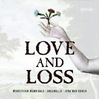 LOVE AND LOSS/ JAMES GILCHRIST, ARCANGELO, JONATHAN COHEN