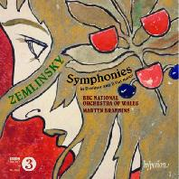 SYMPHONIES/ MARTYN BRABBINS