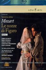LE NOZZE DI FIGARO/ ANTONIO PAPPANO [모차르트 피가로의 결혼]