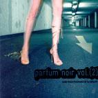 PARFUM NOIR VOL.2/ HAND MIXED FRAGRANCE BY DJ SHALOM [DIGI PACK]