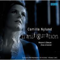 TRANSFIGURATION/ CAMILLA NYLUND, HANNU LINTU