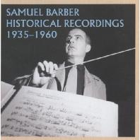 HISTORICAL RECORDINGS 1935-1960