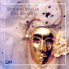 TITO MANILO RV738/ MODO ANTIQUO/ FEDERICO MARIA SARDELLI