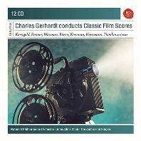 CHARLES GERHARDT CONDUCTS CLASSIC FILM SCORES [SONY MASTERS] [찰스 게르하르트가 지휘하는 클래식 필름 스코어]