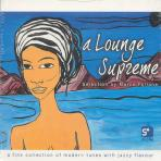 A LOUNGE SUPREME VOL.1: SELECTION BY MARCO FULLONE