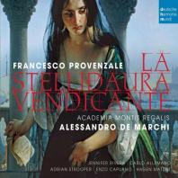 LA STELLIDAURA VENDICANTE/ ALESSANDRO DE MARCHI [프로벤찰레: 복수의 스텔리다우라]