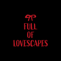 FULL OF LOVESCAPES [미니 1집]
