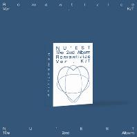 THE 2ND ALBUM `ROMANTICIZE` [키트]