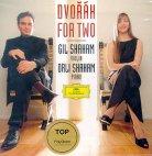 DVORAK FOR TWO/ GIL SHAHAM