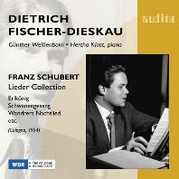 LIEDER COLLECTION/ DIETRICH FISCHER-DIESKAU