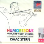 FAVOURITE VIOLIN ENCORES/ ISAAC STERN