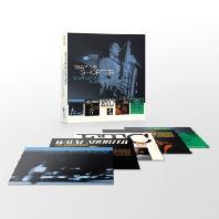 5 ORIGINAL ALBUMS: WITH FULL ORIGINAL ARTWORK [BOX SET]