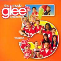 GLEE SEASON TWO: THE MUSIC VOLUME 5 [글리 시즌 2 VOL.5]