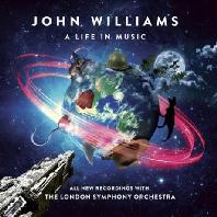 A LIFE IN MUSIC/ LONDON SYMPHONY ORCHESTRA [존 윌리엄스: 베스트 - 런던 심포니 오케스트라]