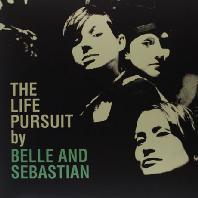 THE LIFE PURSUIT BY