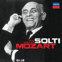 THE OPERAS MOZART/ GEORG SOLTI