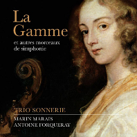 LA GAMME/ TRIO SONNERIC