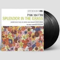 SPLENDOR IN THE GRASS [180G VINYL]