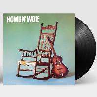 HOWLIN WOLF [LIMITED] [LP]
