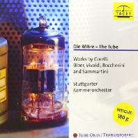 DIE ROHRE-THE TUBE [180G LP]