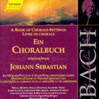 A BOOK OF CHORALE - SETTINGS/ AM MORGEN ETC/ SIBYLLA RUBENS