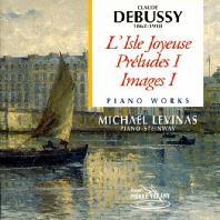 L`ISLE JOYEUSE PRELUDES 1/ MICHAEL LEVINAS