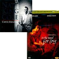 CANTA ESPANOL+화양연화 DVD [스페셜 패키지 한정반]