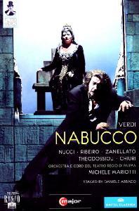 NABUCCO/ MICHELE MARIOTTI [TUTTO VERDI 3]