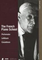 프랑스 피아노 악파 [THE FRENCH PIANO SCHOOL]