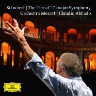 THE 'GREAT' C MAJOR SYMPHONY/ CLAUDIO ABBADO [슈베르트: 교향곡 9번 그레이트 - 클라우디오 아바도]