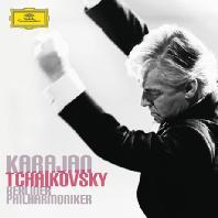 TCHAIKOVSKY: THE SYMPHONIES [카라얀: 차이코프스키 교향곡 전곡 - 70년대 녹음]