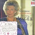 GOETHE-LIEDER/ ARLEEN AUGER