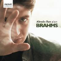 PIANO WORKS/ ALESSIO BAX