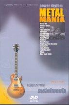 POWER RHYTHM METAL MANIA