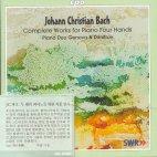 COMPLETE WORKS FOR PIANO FOUR HANDS/ PIANO DUO GENOVA & DIMITROV