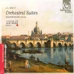 ORCHESTRAL SUITES/ AKADEMIE FUR ALTE MUSIK BERLIN [2CD+카달로그+보너스 E-BRIGE 카달로그]