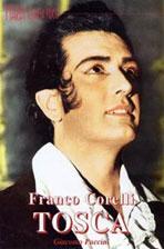 TOSCA/ FRANCO CORELLI, OLIVIERO DE FABRITIIS [푸치니: 토스카]