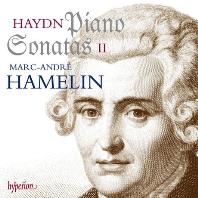 PIANO SONATAS 2/ MARC-ANDRE HAMELIN