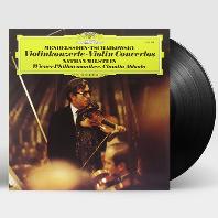 VIOLIN CONCERTO OP.64 ETC/ NATHAN MILSTEIN/ CLAUDIO ABBADO [LP]