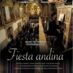 FIESTA ANDINA/ FRANCIS CHAPELET, URIEL VALADEAU [피에스타 안디나: 안다우아이리야스의 오르간 음악 역사 페루