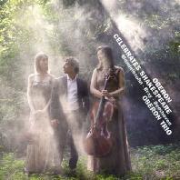 OBERON CELEBRATES SHAKESPEARE - PIANO TRIOS/ OBERON TRIO [멘델스존, 베토벤 & 브레이: 피아노 트리오]