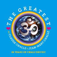 THE GREATEST: 20 YEARS OF CHALL'O MUSIC