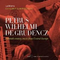 FIFTEENTH-CENTURY MUSIC FROM CENTRAL EUROPE/ LA MORRA, MICHAL GONDKO [데 그루덴츠: 15세기 중부 유럽의 음악 - 앙상블 라 모라]